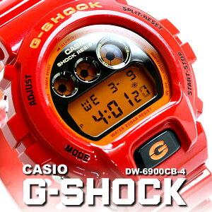ストリートで人気!カラーで主張する G-SHOCKG-SHOCK/Gショック クレイジーカラーズ CASIO 腕時...