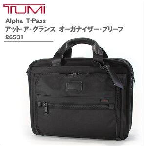 トゥミ ブリーフケース Alpha 26531 TUMIトゥミ ブリーフケース Alpha 26531 TUMI 送料無料