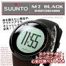 スント SUUNTO スント suunto M2 エムツー ブラック BLACK メンズ 腕時計 アウトドア スポーツ メンズウォッチ 男性腕時計 ss015854000 スント SUUNTO うでどけい 【 ky 】 送料無料