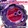 Gショック ジーショック G-SHOCK 腕時計 ミリタリーテイスト GD-100SC-6 送料無料
