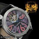 Sonne ゾンネ メンズ 腕時計 S150PR 雑誌掲載モデル 送料無料