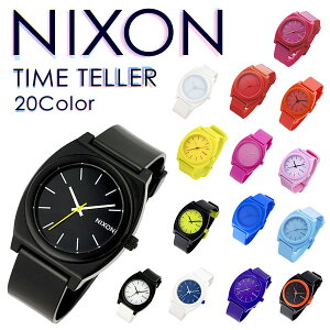 ニクソン NIXON ユニセックス腕時計 TIME TELLER A119シリーズ ニクソンニクソン NIXON タイム...