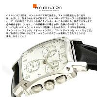 ハミルトンメンズ腕時計H19412753ロイドクロノグラフHAMILTON