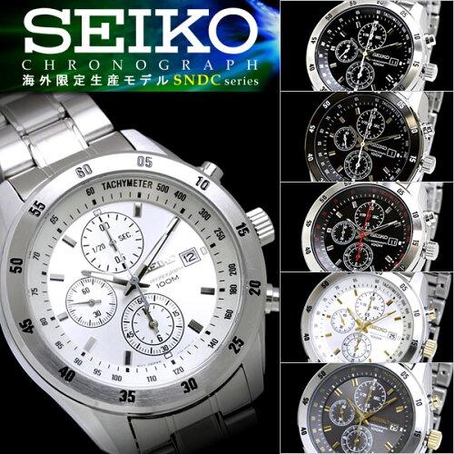 セイコー SEIKO 腕時計 メンズ メンズ腕時計 男性腕時計 seiko 人気 ブランド 海外モデル 逆輸入セ...