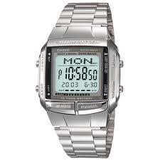大人気腕時計!カシオ 腕時計 CASIO DATABANK CA-56-1UWカシオ 腕時計 CASIO ウォッチ DATABANK ...