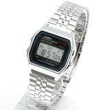 チープカシオ 腕時計 メンズ スタンダード デジタルウォッチ CASIO STANDARD DIGITAL MENS チプカシ ブランド a159w-n1df ギフト プレゼント 【メール便送料無料】