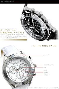 アランディベールAlainDivertメンズ腕時計天然ダイヤ男性用ウォッチad001