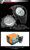 釣り腕時計