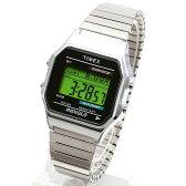 TIMEX タイメックス CLASSIC DIGITAL / クラシック デジタル T78587 ミリタリーウォッチ メンズ レディース キッズ 子供 子ども 時計 アナログ ミリタリー カジュアル