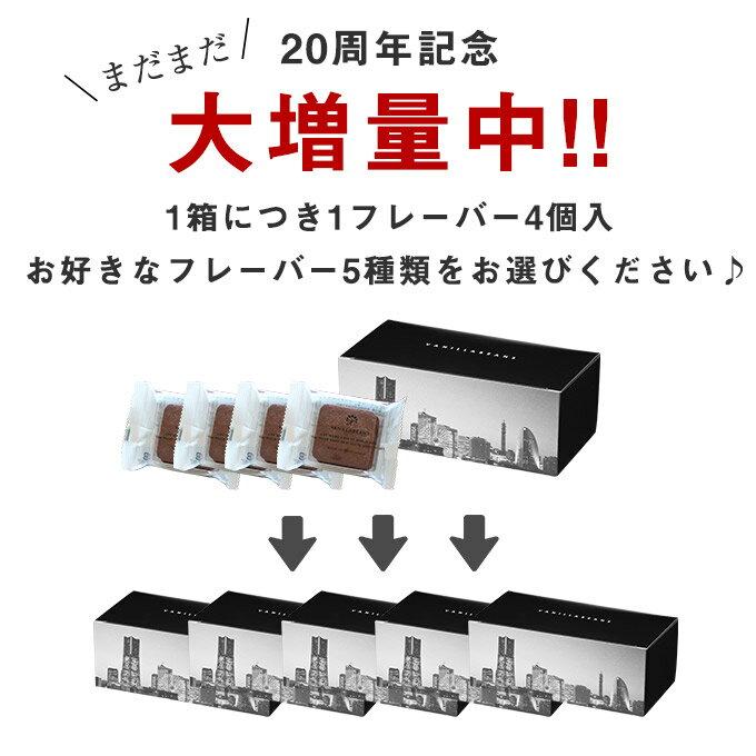 【20周年大増量中】バニラビーンズショーコラパリトロ選べる20個セットおまけ付き送料無料