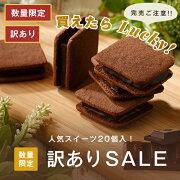 バニラビーンズ ショーコラ チョコレート スイーツ クッキー 詰め合わせ