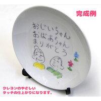 ■電子レンジで簡単に世界に一つだけのオリジナルのお皿が作れます!レインボーキット【プレート】