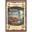 バニティスタジオプレゼンツで買える「映画ポストカード ロスとチルドレン 【THE CITY OF LOST CHILDREN】 通販  プレゼント」の画像です。価格は108円になります。