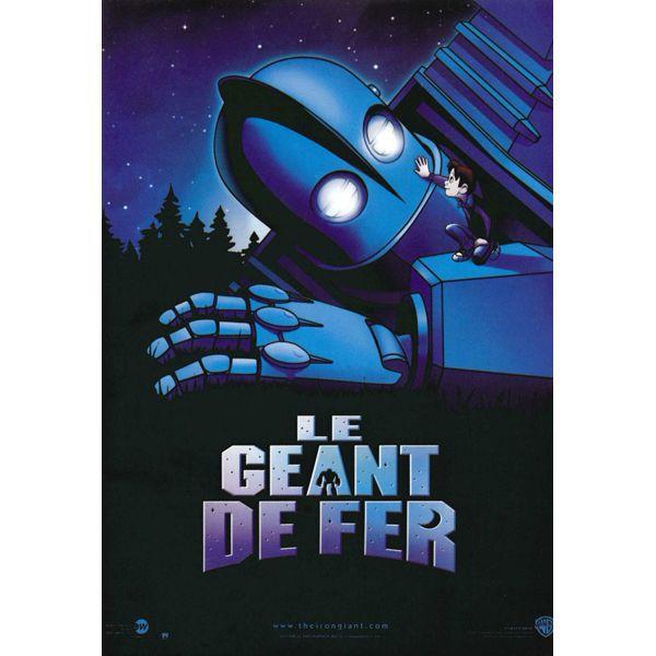 アート・美術品・骨董品・民芸品, 額縁  The Iron GiantLe Gant de fer