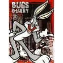 ワーナー バッグス・バニーポストカード【Bugs Bunny】ルーニー・テューンズ 通販  プレゼント クリスマス