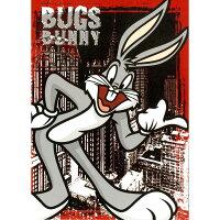 ワーナー/バッグス・バニーポストカード【BugsBunny】ルーニー・テューンズ