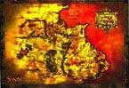 ロードオブザリング マップ 【LOAD OF THE RINGS】 映画 ポスター 通販 楽天 販売 ロード・オブ・ザ・リング J・R・R・トールキン 指輪物語 ホビット