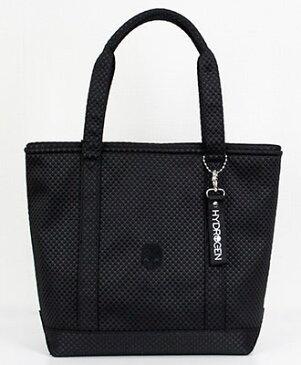 HYDROGEN / ハイドロゲン / スカルパッチ トートバッグ / SKULL PATCH TOTE BAG [482-80080011-150] ブラック