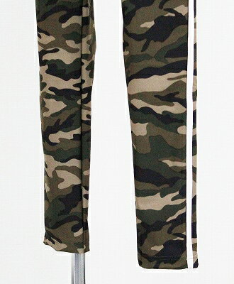 RESOUND CLOTHING / リサウンドクロージング / RC12 Blind LINE PT / KHAKI CAMO [RC12-ST-008]
