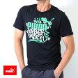 (30%OFF)プーマ PUMA CD 半袖 TEEメンズ半袖Tシャツ(メンズアパレル)833382黒