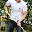 GT-HAWKINS(ホーキンス)Tシャツ 半袖丸首(綿 コットン100%天竺)刺繍ロゴ HK2113(GTホーキンスTシャツ)