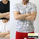 アディダス (adidas)NEO メンズ スポーツかのこ半袖丸首tシャツAM4-0111 吸汗速乾ドライ人気 ブランド