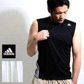 送料無料adidas(アディダス)春夏ノースリーブシャツ(アディダスタンクトップ)JPG15