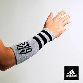 adidas(アディダス)ロング丈のあったかリストバンド 片手用 BVU01