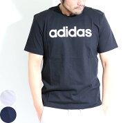 2018春夏新作アディダス(adidas)メンズ3ストライプtシャツ/CV4522/半袖tシャツ