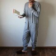 パジャマ オールインワン