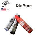 【60ml】Cake Vapors CRYPT(クリプト)【ケークベイパーズ】【フレーバーリキッド】