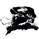 《クリックポスト送料無料》国産 リキッド【MK VAPE(エムケー ベイプ) 15ml】電子タバコ フレーバー ヴェイプ エムケイ 日本製 VAPE メンソール X8