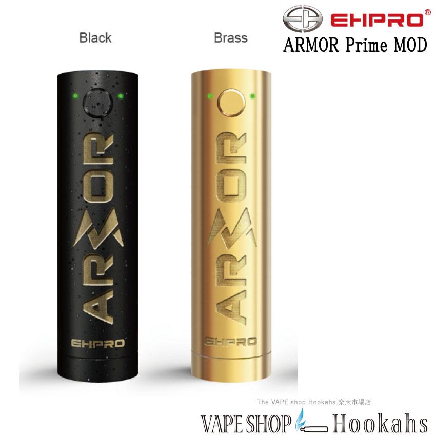 電子タバコ・ベイプ, 電子タバコ  EHPRO ARMOR Prime MOD 25mmMOD 3 VAPE 18650 20700 21700