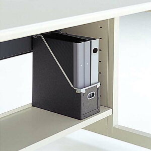 ELECOM エレコム ネットデスクEAXシリーズ 幅80cmタイプ用下段棚 EAXC-83 パソコンデスク用【YDKG-kd】[その他PC][送料無料(一部地域を除く)]