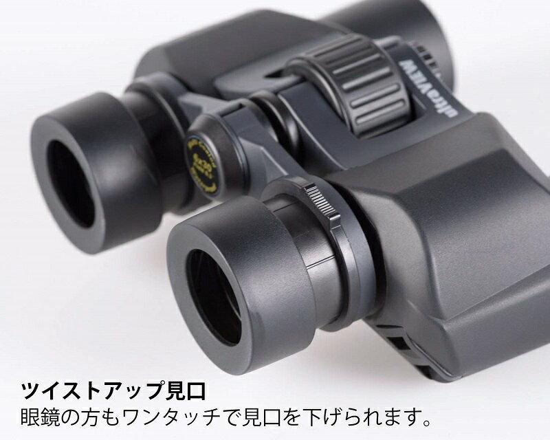 Kenko双眼鏡ultraVIEW10x30WPポロプリズム10倍30口径防水020418[送料無料(一部地域を除く)]