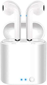 ハック ワイヤレスイヤホン ナノ・リベレーション Bluetooth4.2 ハンズフリー 完全ワイヤレス イヤフォン 充電ケース付き[定形外郵便、送料無料、代引不可]