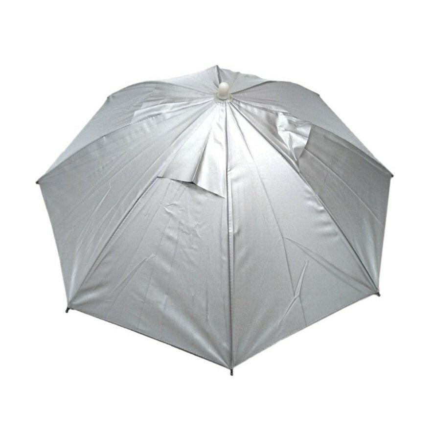釣り用品/両手が自由!釣りの際の日差しカット つり用傘/釣傘/釣り用傘/かぶる傘 [夏のレジャー][つり][便利][アイデア][定形外郵便、送料無料、代引不可]