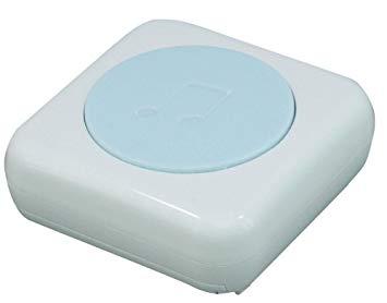 スマイルキッズ トイレの音消し ECOメロディー ATO-3201[定形外郵便、送料無料、代引不可]