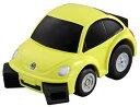 タカラトミー チョロQ Q-eyes QE-05 volkswagen ニュー ビートル【YDKG-kd】【smtb-KD】[クリスマス][子供][玩具][定形外郵便、送料無料、代引不可]