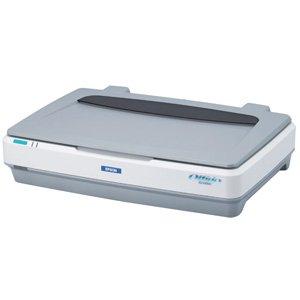 [中古品]EPSON Offirio フラットベッドスキャナー ES-H7200 600dpi CCDセンサ A3対応[送料無料(一...