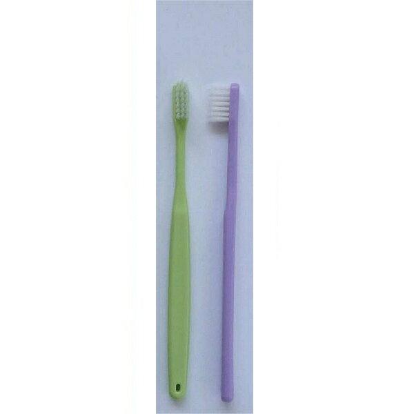 磨きやすい歯ブラシ(先細)12本入り 田辺重吉 弾力性  LT-02 カラーランダム【YDKG-kd】【smtb-KD】[健康][ゆうパケット発送、、代引不可]