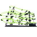 無限ループ レールパズル 《レベル3 蓄光版》 知育玩具[クリスマス][子供][玩具][送料無料(一部地域を除く)]