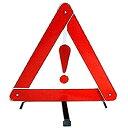 車用 警告反射板セキュリティ 二次災害 三角表示 カー用品 緊...