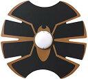 腹筋 EMSマシーン EightPackTrainer/EP910(エイトパックトレーナー ) コントローラー+パッドセット【smtb-KD】[健康][ゆうパケット発送、送料無料、代引不可]