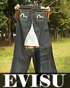 エビス EVISU エヴィス【●】EVISU エビス DONNA ドンナ ジーンズ レディースデニムパンツ EVIS...