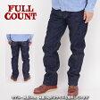 【送料無料】FULLCOUNT フルカウント 1108W[a6s]13.7oz STRAIGHT LEGS タイトストレート ワンウォッシュ[20]