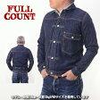 【送料無料】FULLCOUNT フルカウント 2737W[a7s]1st デニムジャケット Gジャン INDIGO BLUE メンズ 男性 ブランド アメカジ ビンテージ