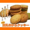 実力派パティシエの豆乳おからクッキー♪10種豆乳おからクッキー 1kg ≪直送A商品≫
