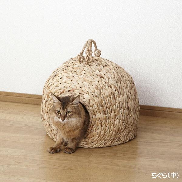 ペットちぐら 中 (猫ちぐら・ペットハウス)
