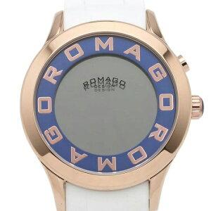 ROMAGODESIGNAttractionseries0162PL-RGBUロマゴデザインアトラクションシリーズシリコンベルト日本限定モデル